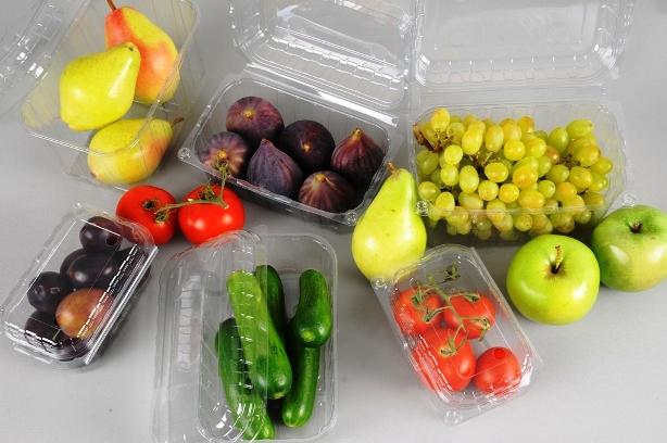 συσκευασια τροφιμων